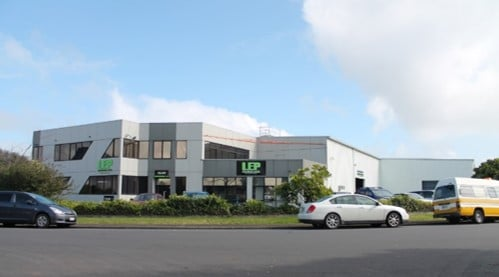LEP Engineering Plastics in Auckland