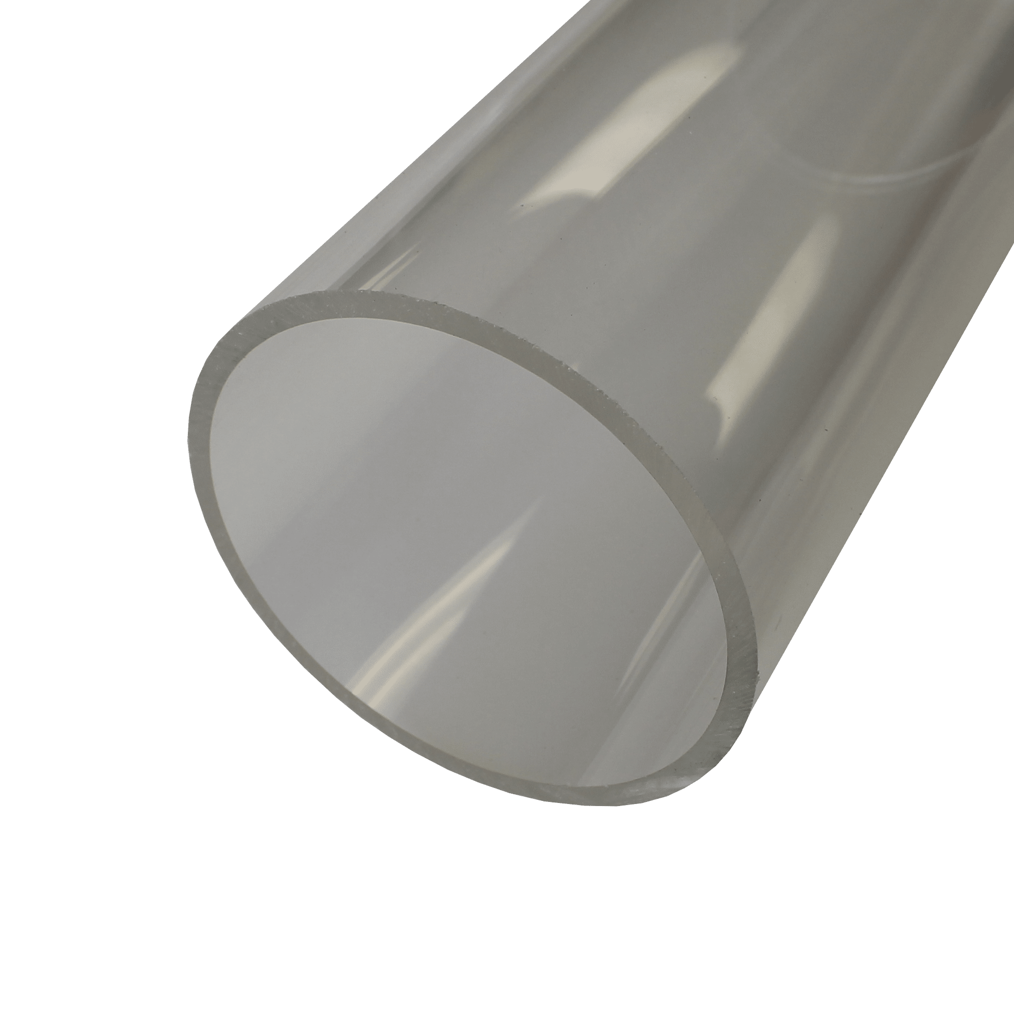 acrylic pmma tube lep engineering plastics