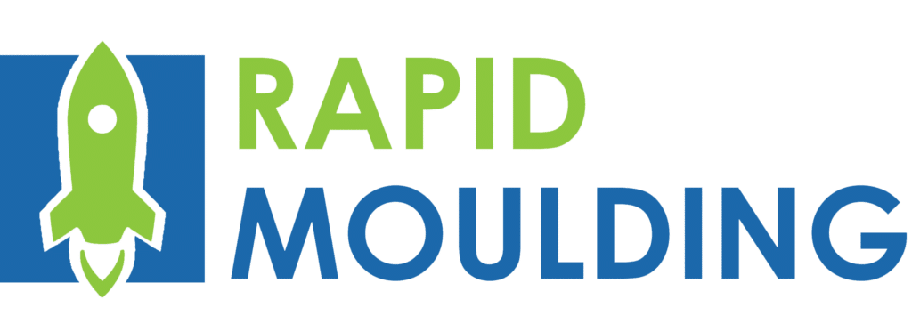 Rapid Moulding logo